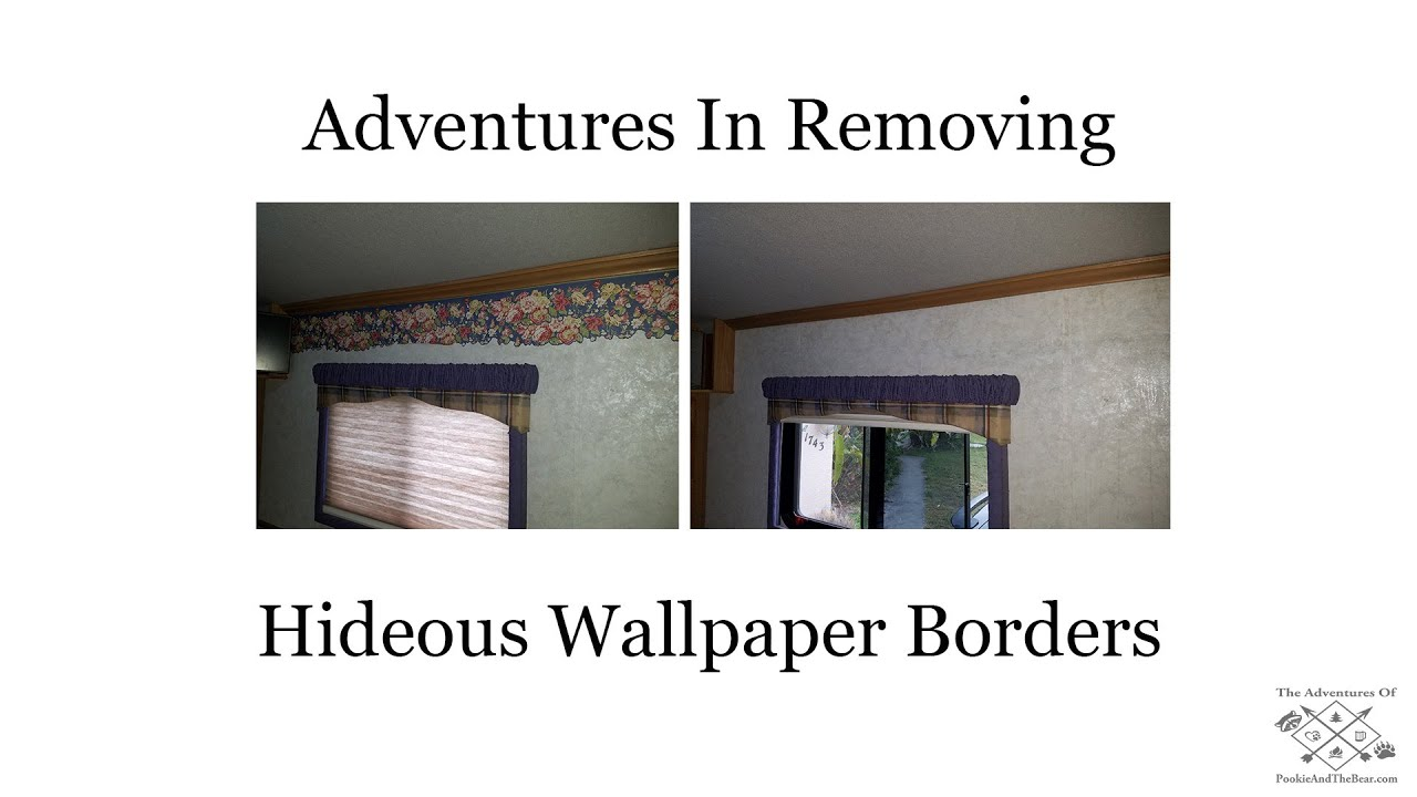 [29+] Ways to Remove Wallpaper Border on WallpaperSafari