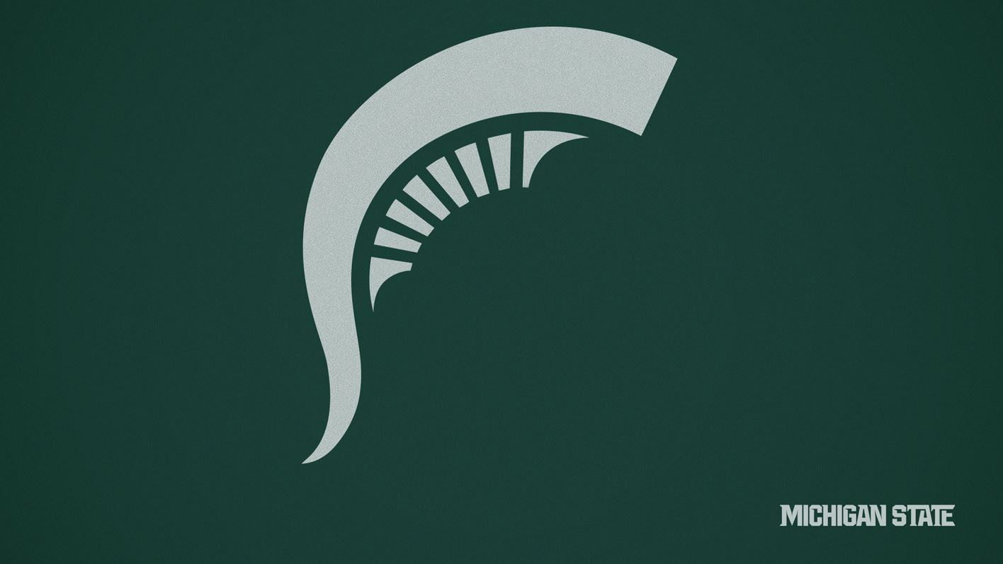 More Designs Added to Spartan Athletics Zoom Backgrounds 1416x797