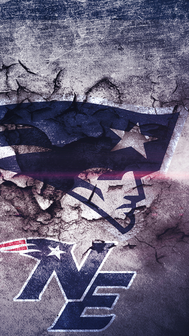 New England Patriots Phone Wallpaper Wallpapersafari