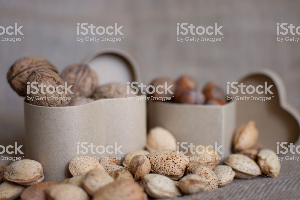 Dried Fruits On Brown Raffia Background Healthy Lifestyle Fight 1024x682