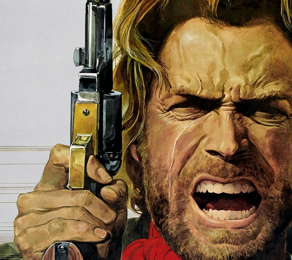 outlaw josey wales 1920x1080 wallpaper High Quality Wallpaper download 960x854