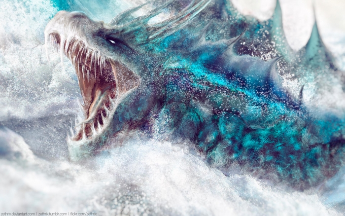 wallpaper proslut Best Dragon Wallpapers Ever Collected 700x438