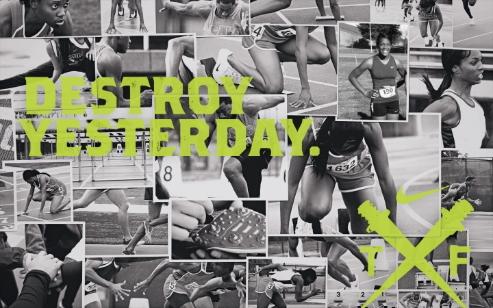 Nike Track And Field Posters Nike track and field 720x450