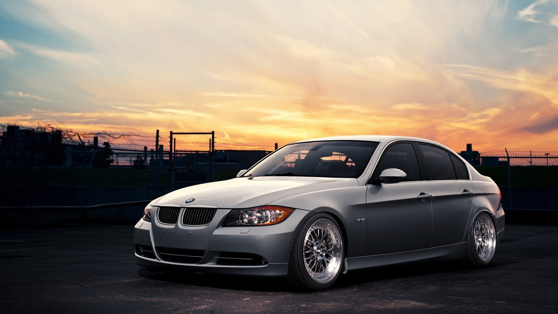 BMW HD Wallpapers 1920x1080 - WallpaperSafari