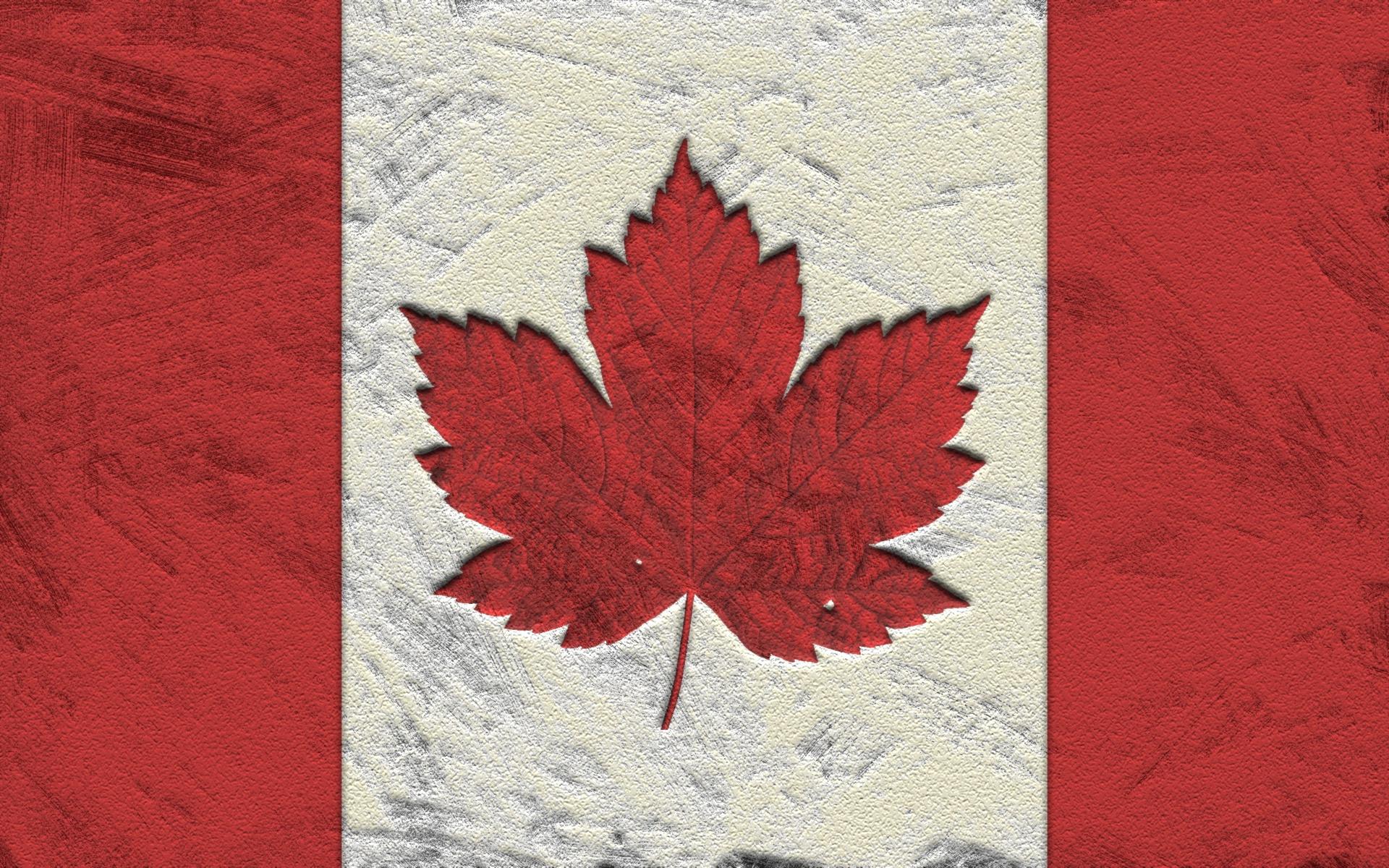 3D Canada 1920x1200