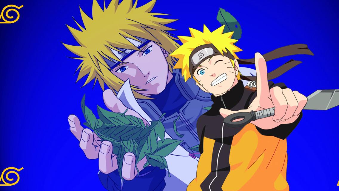 Naruto Wallpaper   Download Naruto HD Wallpapers for iPhone 5 1136x640