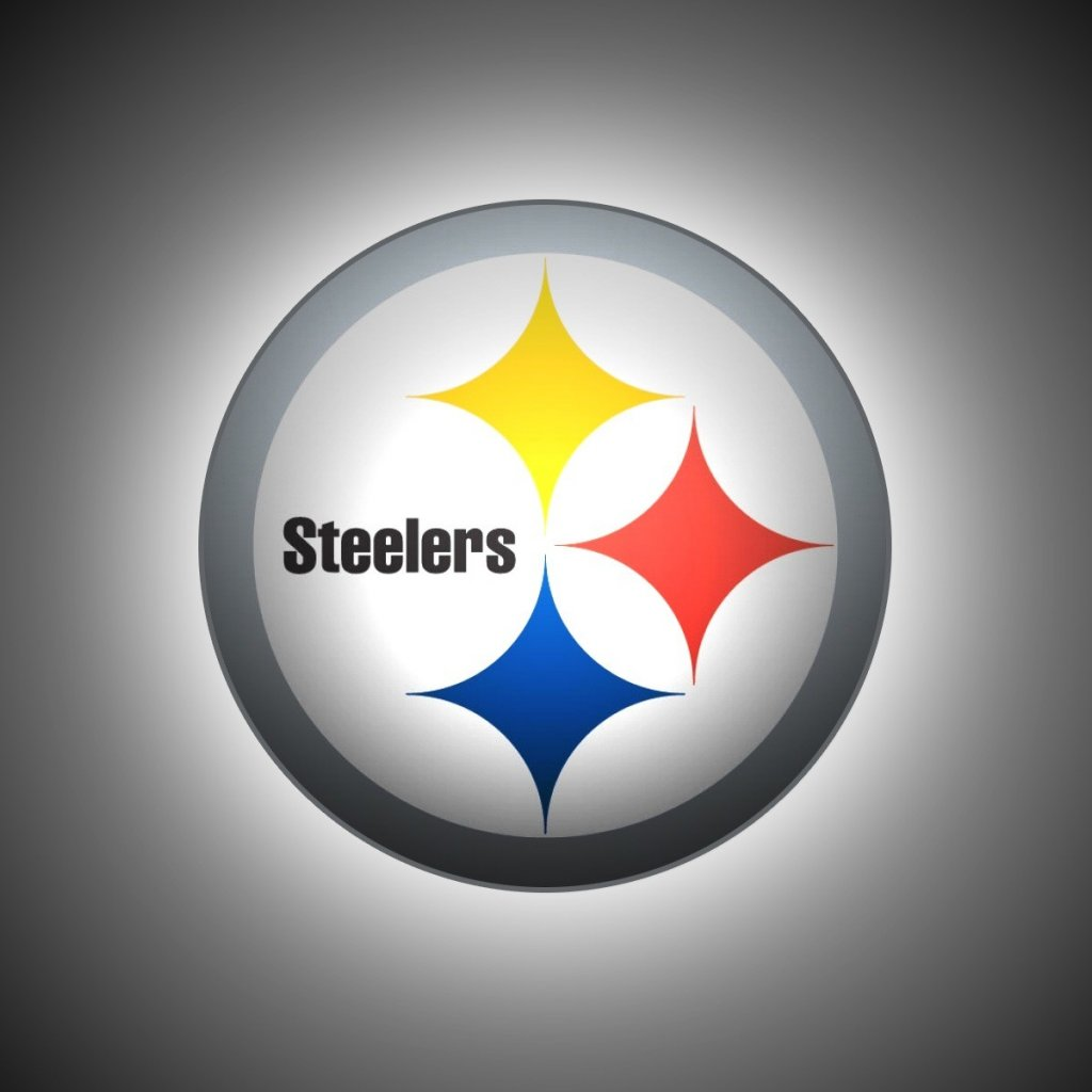 this Pittsburgh Steelers wallpaper background Pittsburgh Steelers 1024x1024