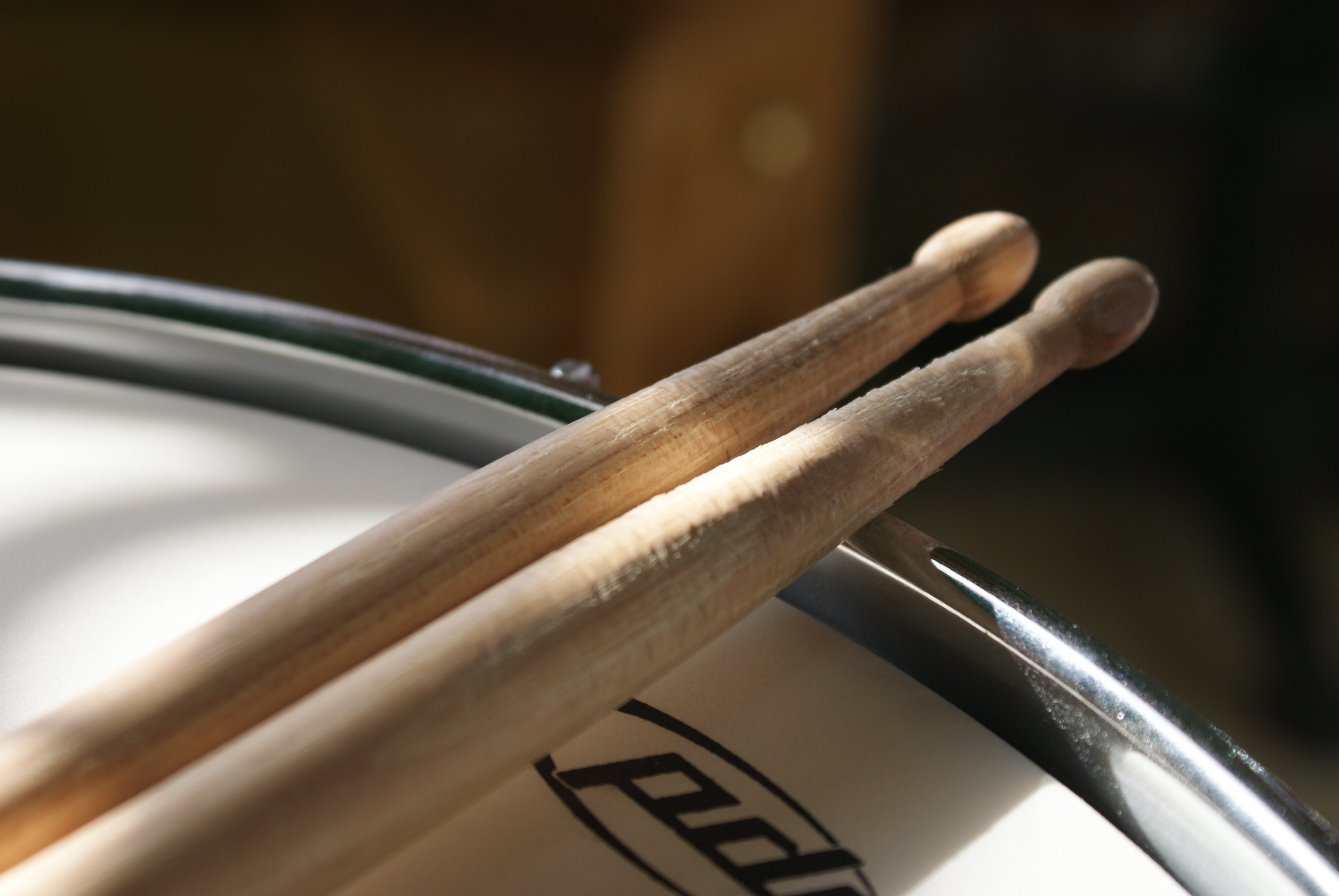 Best 58 Drumstick Background on HipWallpaper Percussion 3872x2592