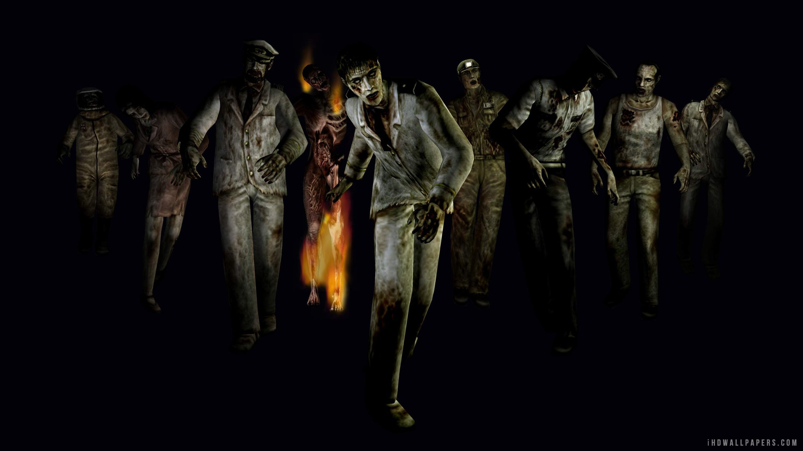 49 Resident Evil Wallpapers Hd On Wallpapersafari