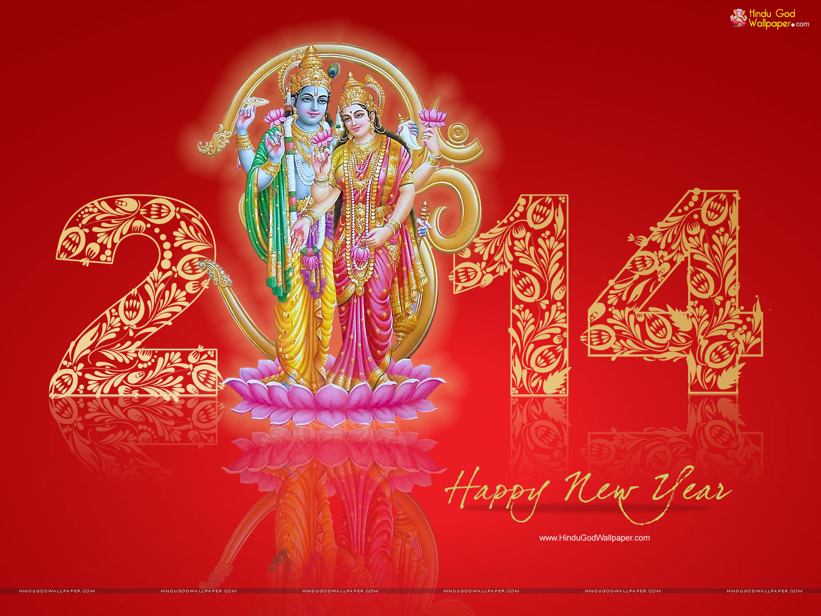 New Year wallpapers Happy new year from India 051636 jpg 1600x1200