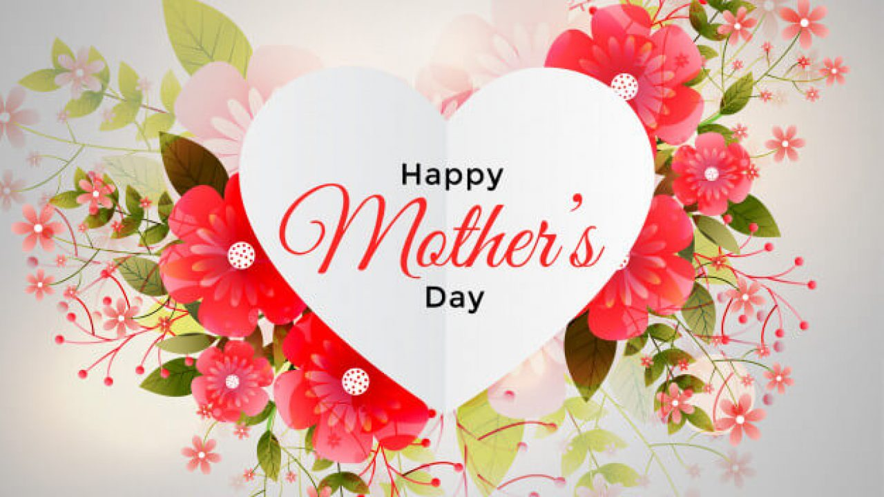 [36+] Mother's Day Heaven Wallpapers on WallpaperSafari