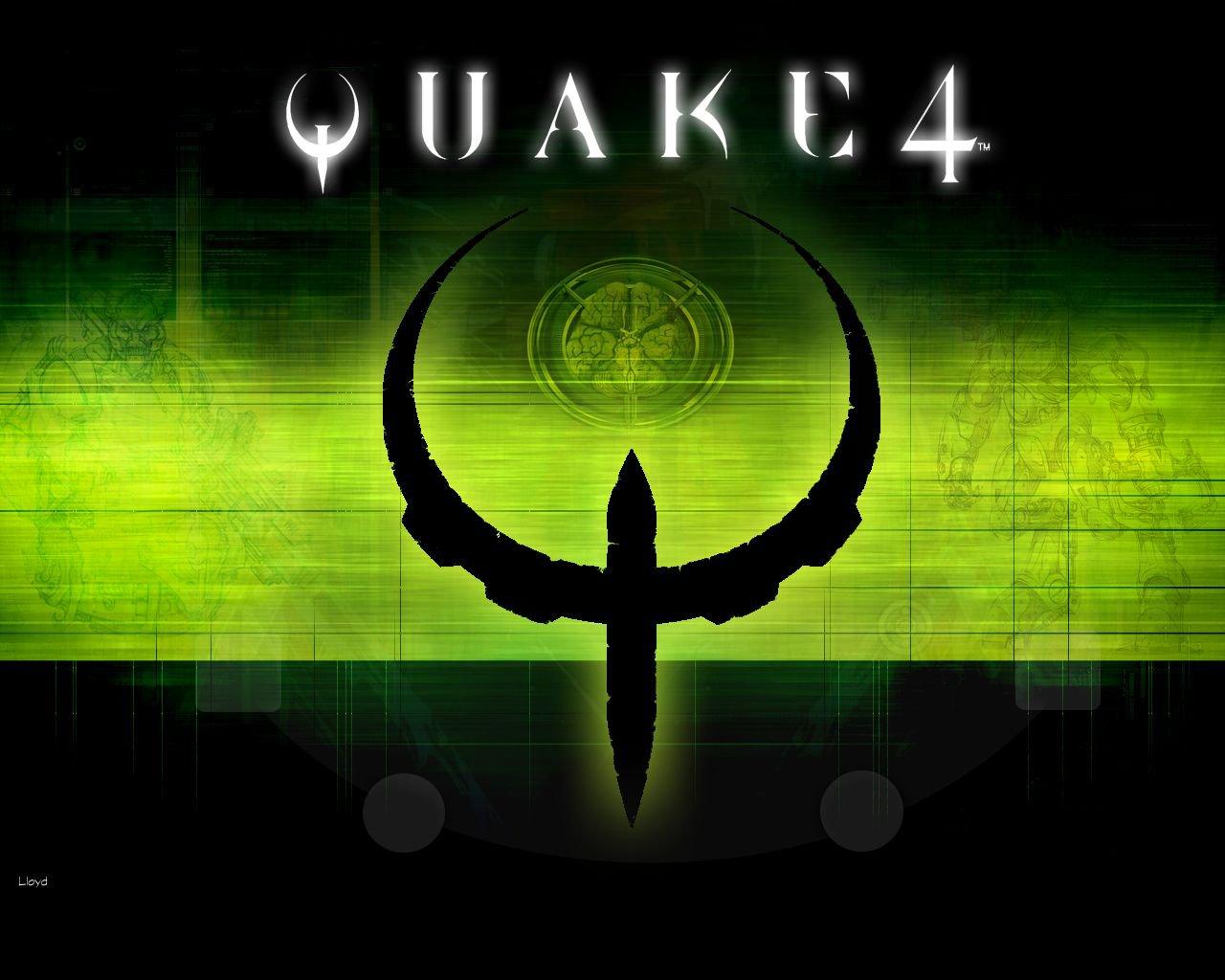 Quake 4 Wallpaper by igotgame1075 1280x1024