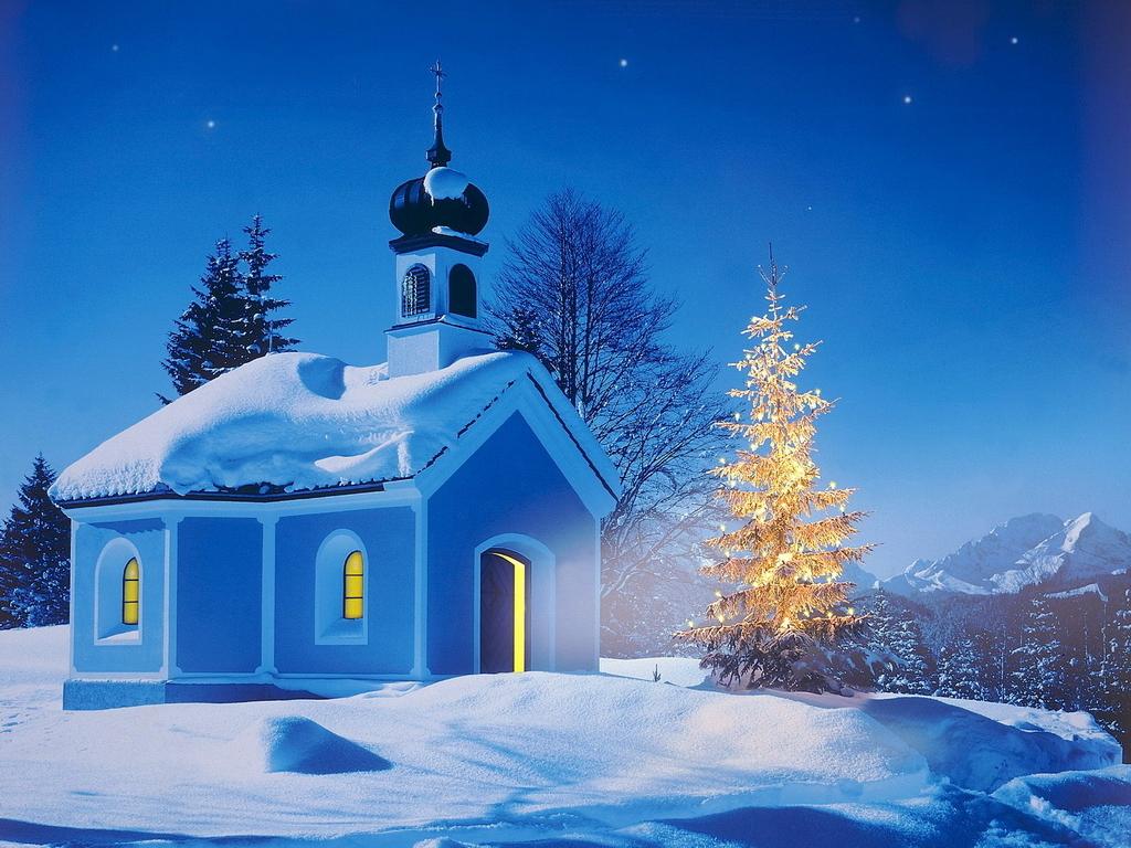 Winter wallpapers   Winter Wallpaper 2768469 1024x768