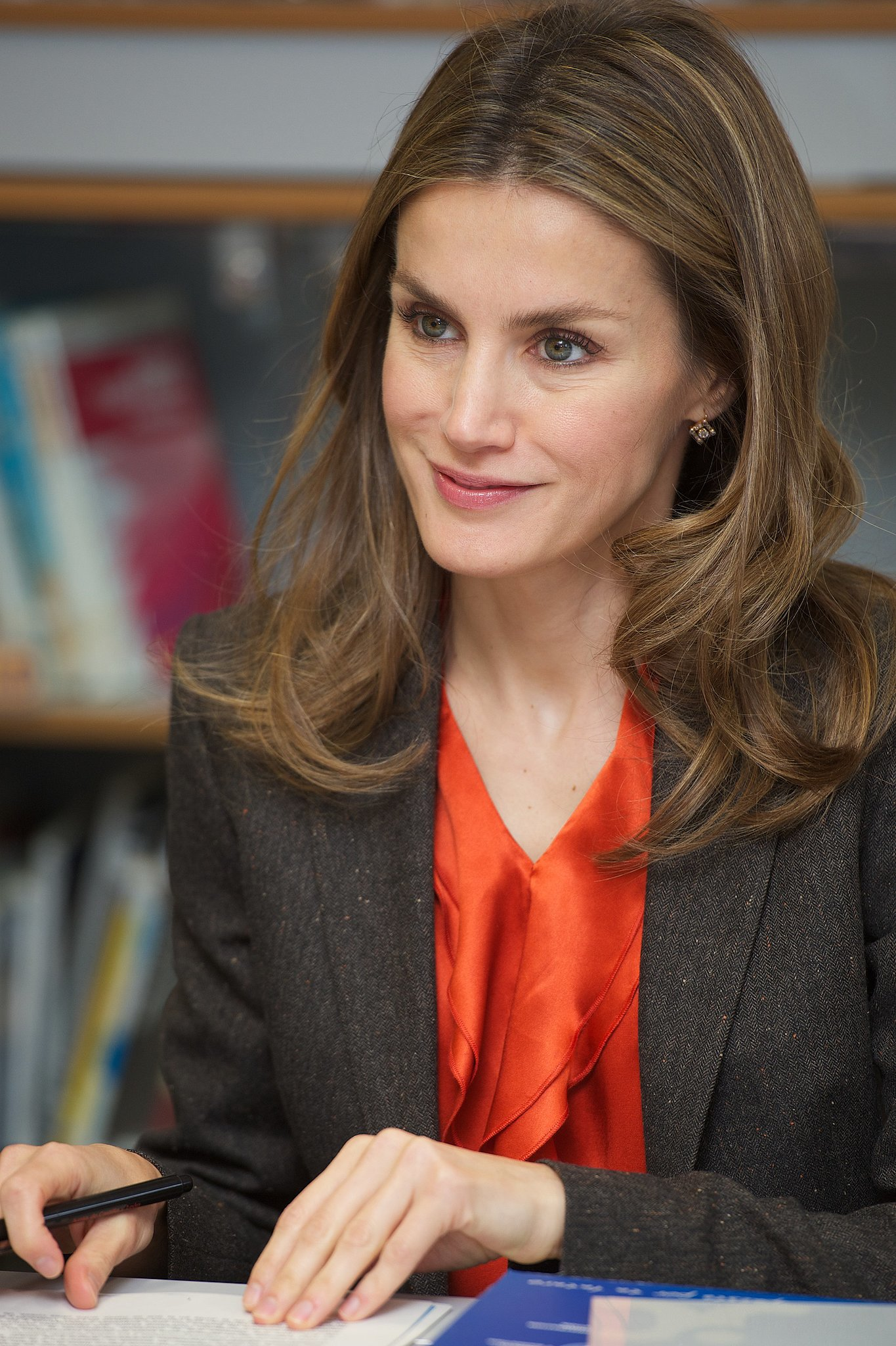 of spain queen letizia of spain photo 708954 0 vote 1365x2048