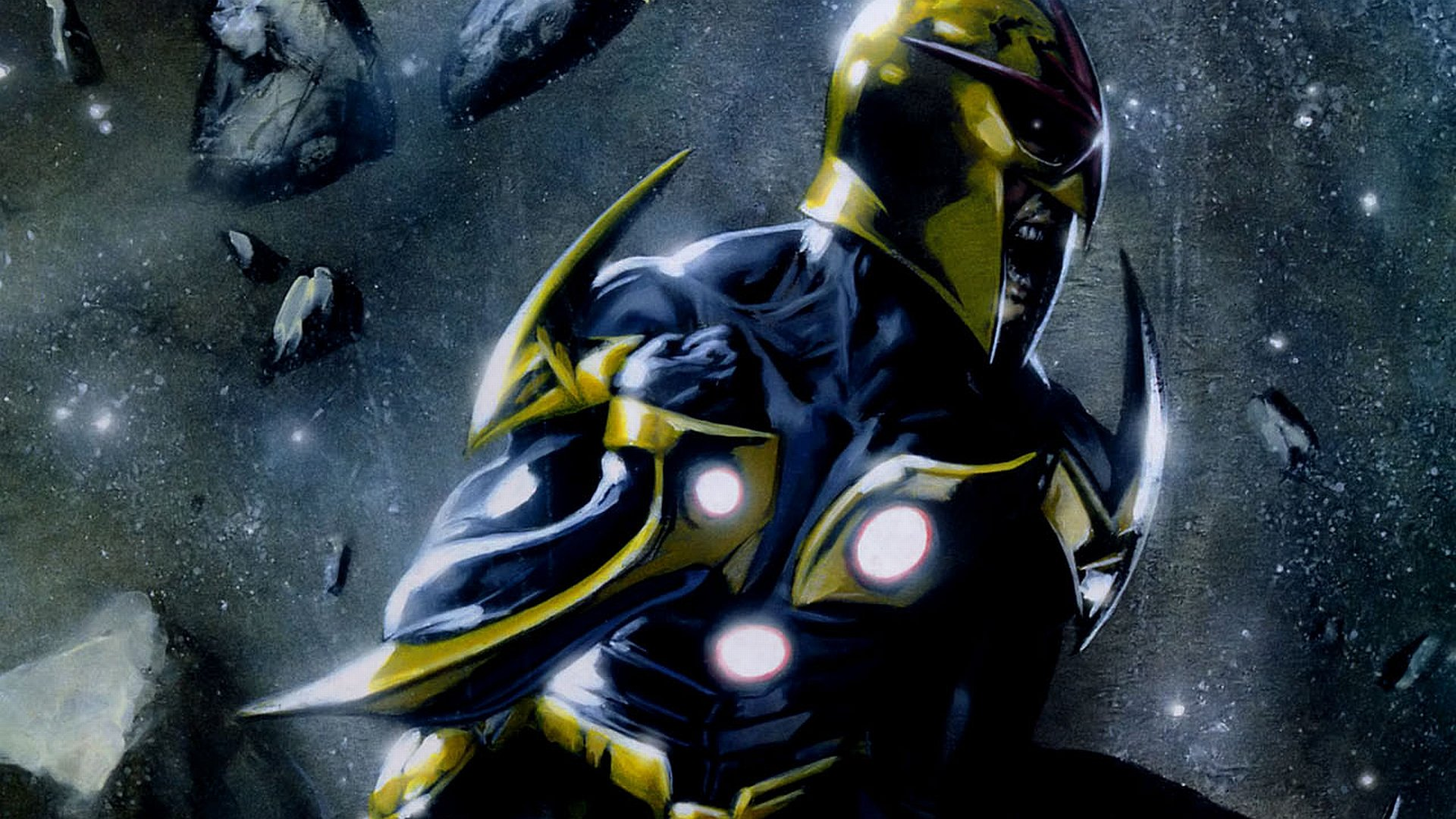 NOVA corps marvel superhero 15 wallpaper 1920x1080 246439 1920x1080