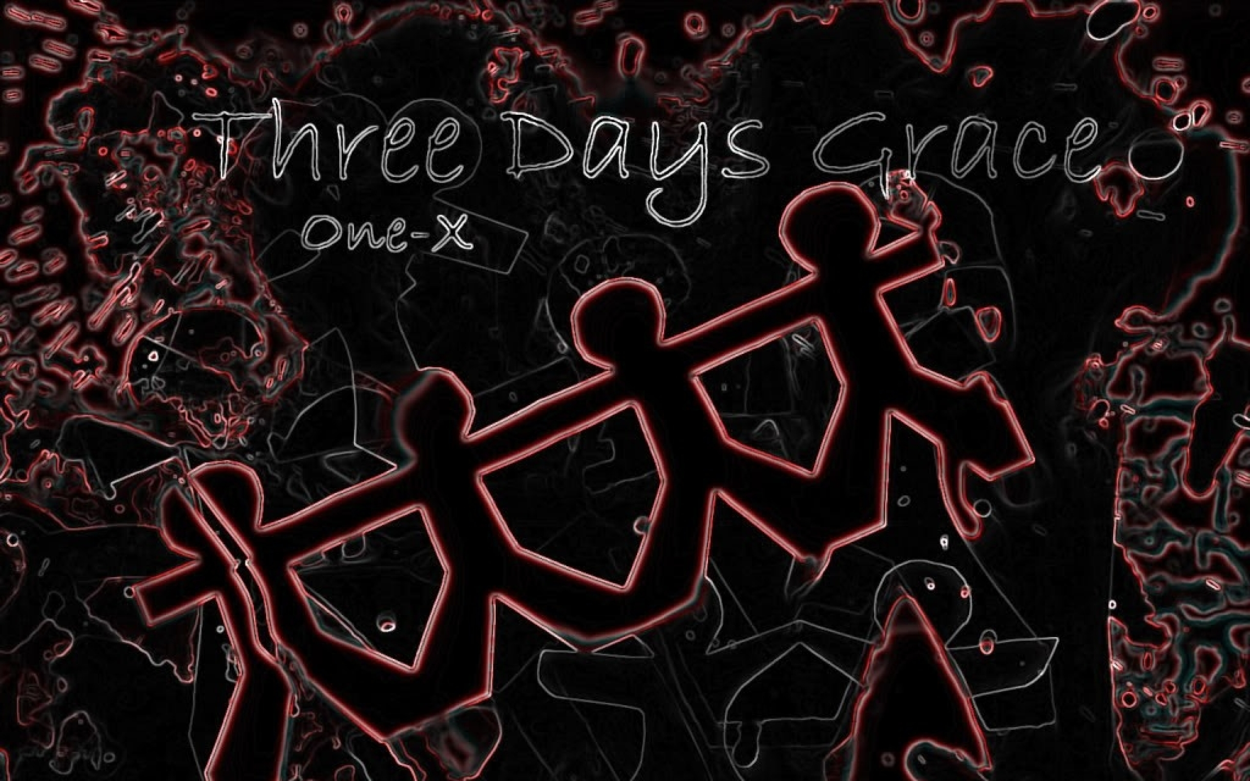 three days grace desktop wallpaper   wwwhigh definition wallpapercom 2560x1600