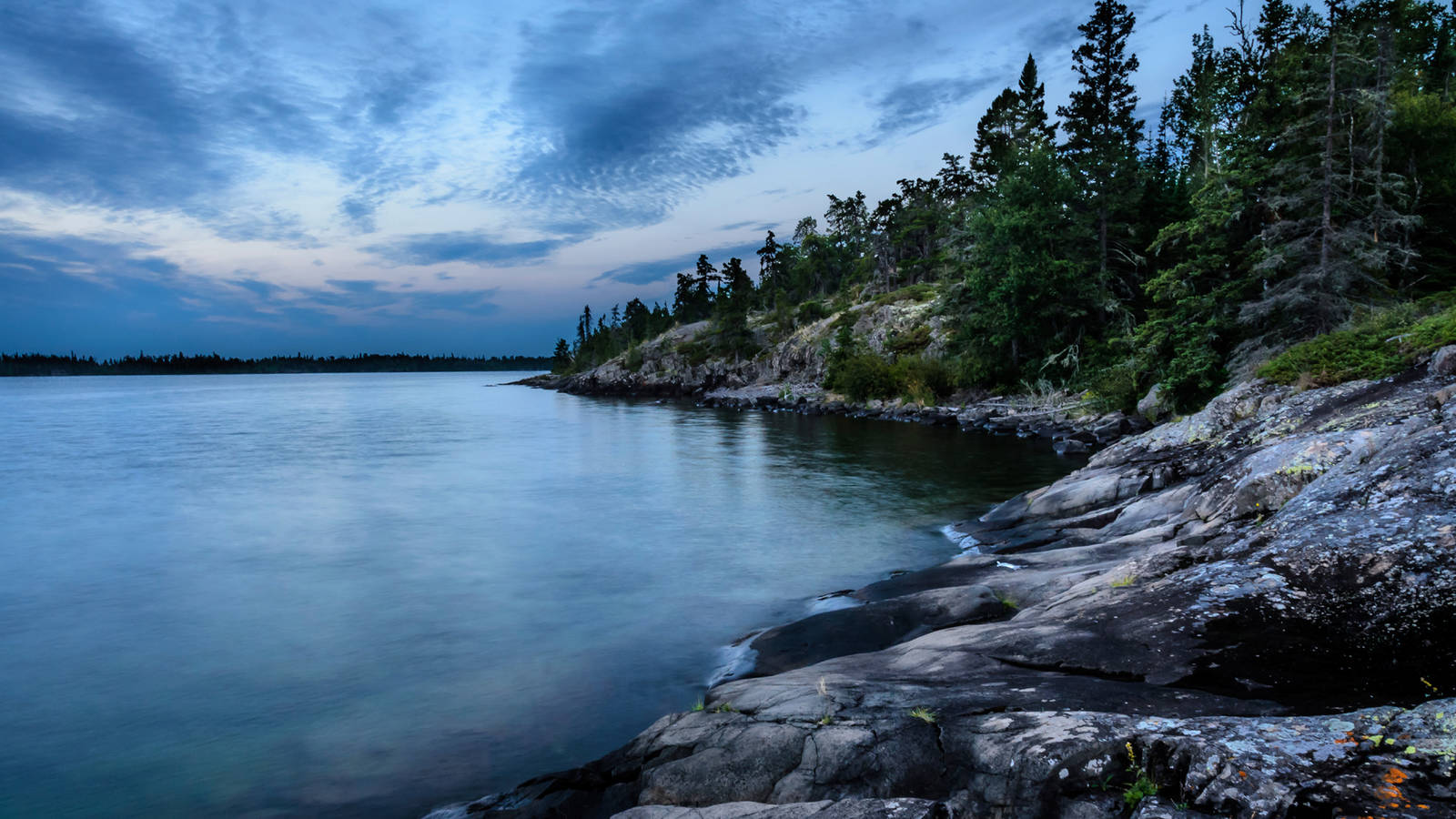Isle Royale National Parks Conservation Association 1600x900
