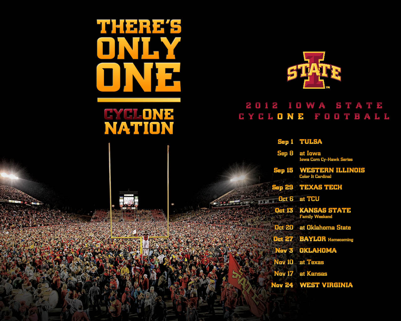 iowa state cyclones wallpaper android