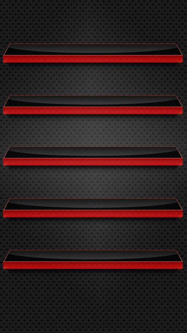 Red iPhone 6 Wallpaper - WallpaperSafari