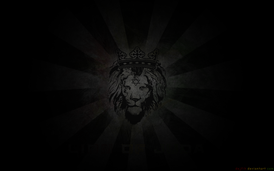Lion Of Judah Wallpaper 900x563