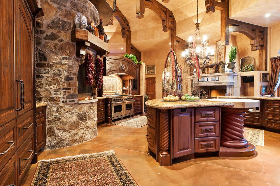 Old World Gothic and Victorian Interior Design Victorian blog 960x640
