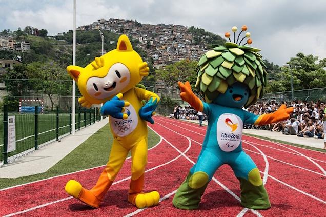 Meet The Rio De Janeiro Olympic Mascots Cat And Tree 636x423
