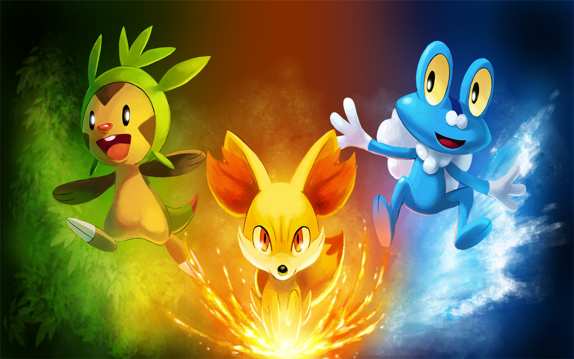 cool pokemon wallpaper wallpapersafari
