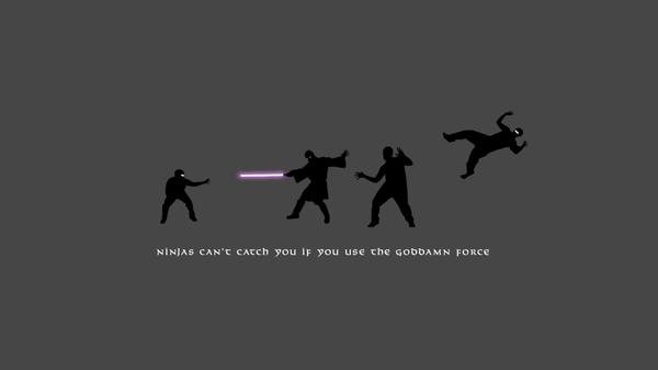 48 Best Funny Star Wars Wallpaper On Wallpapersafari