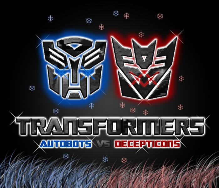 TR  Autobots VS Decepticons  by elmetalero3000 700x600