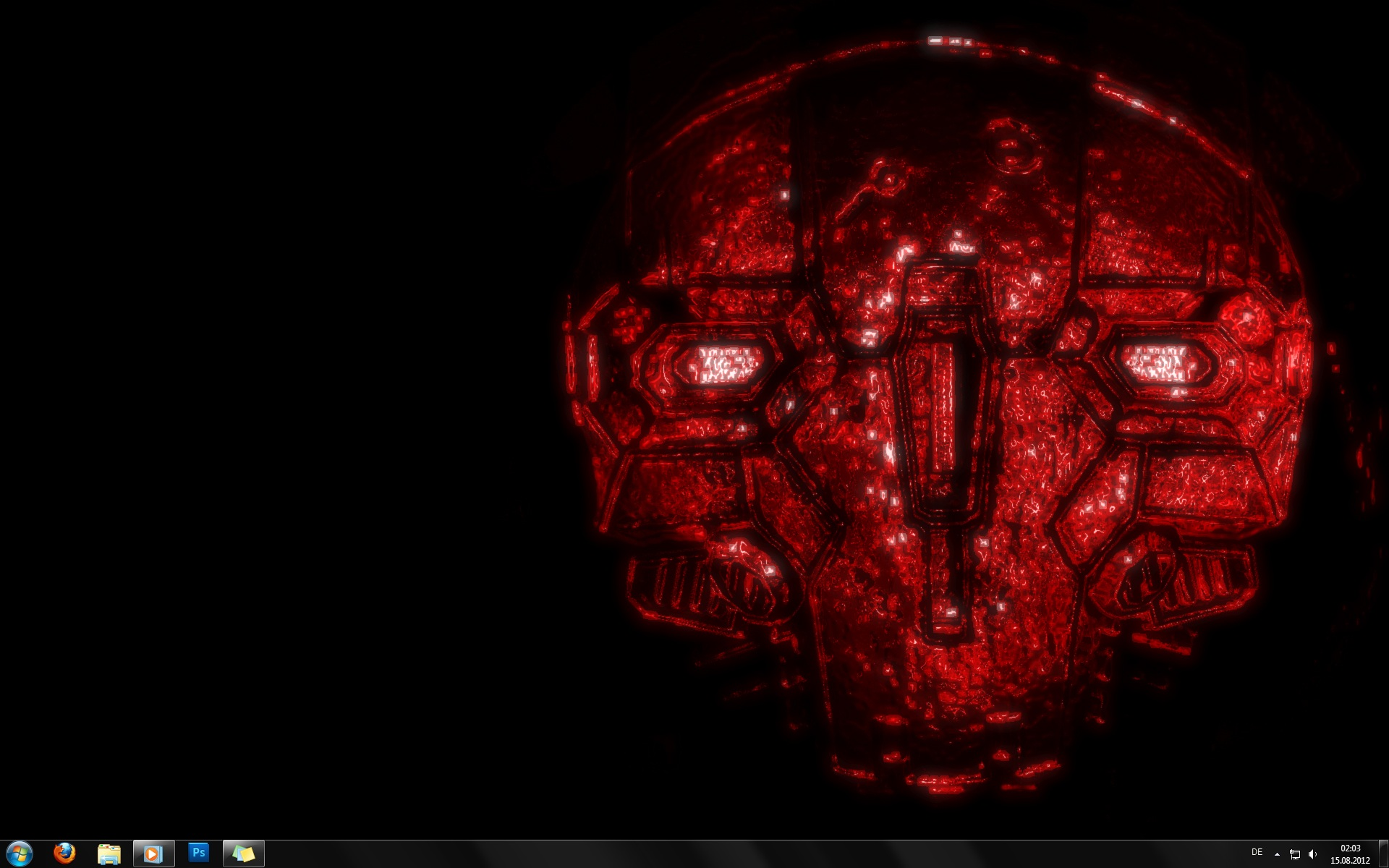 MWO Forums   Post your desktop 1920x1200
