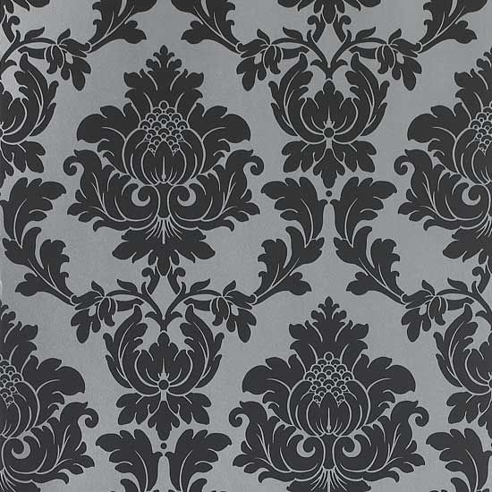so want this wallpaper for behind my bed in my bedroom one day 550x550