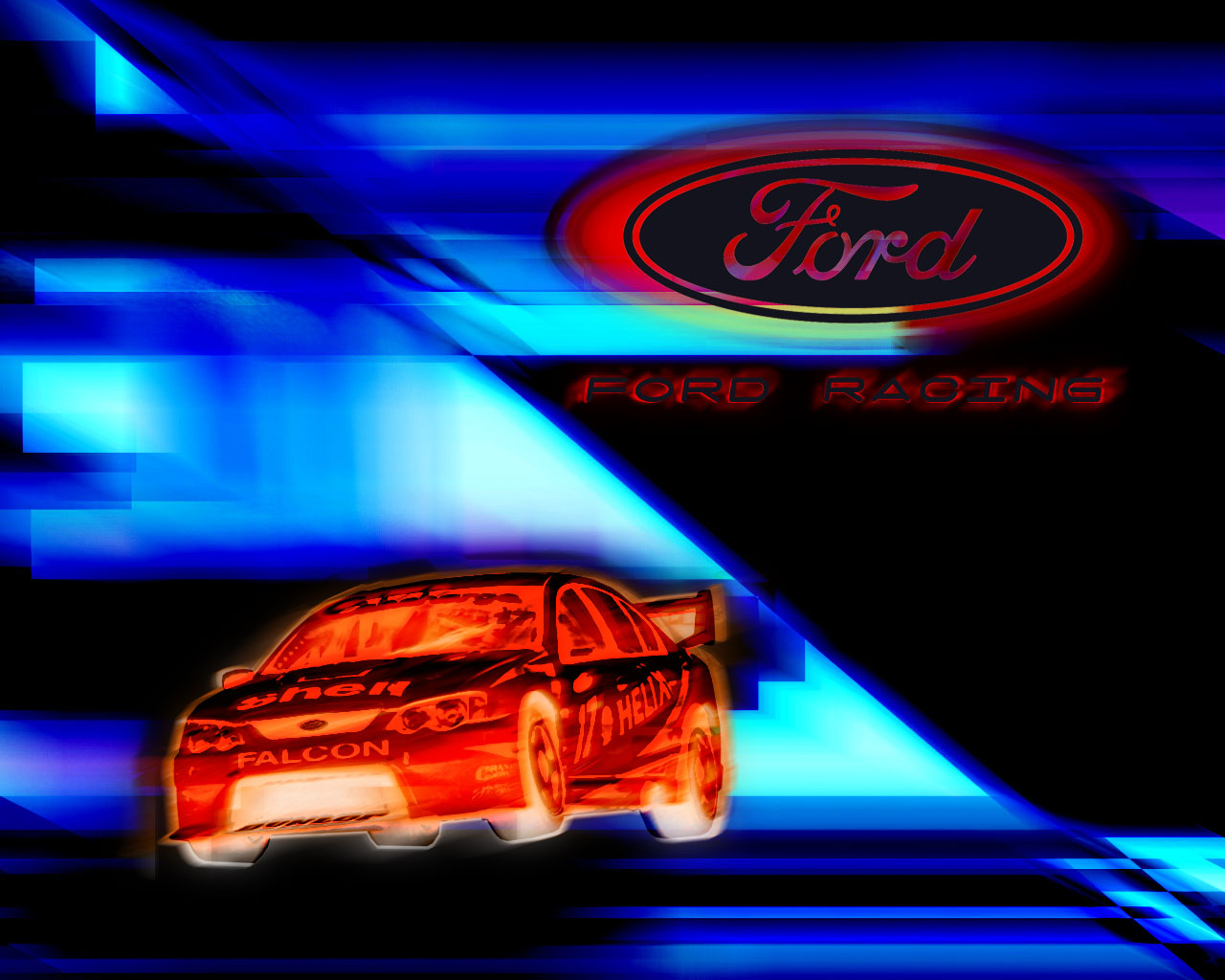 High Preformence Ford Wallpaper 800x384: [49+] Ford Racing Logo Wallpaper On WallpaperSafari