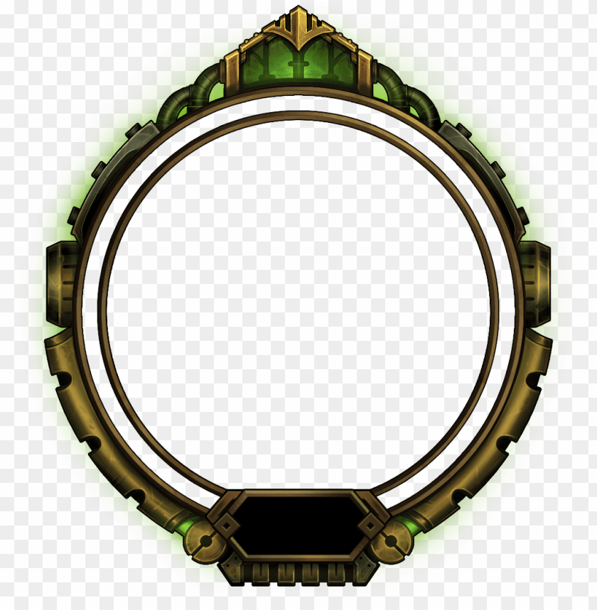 level 30 summoner icon border   lvl 30 summoner icon border PNG 840x859