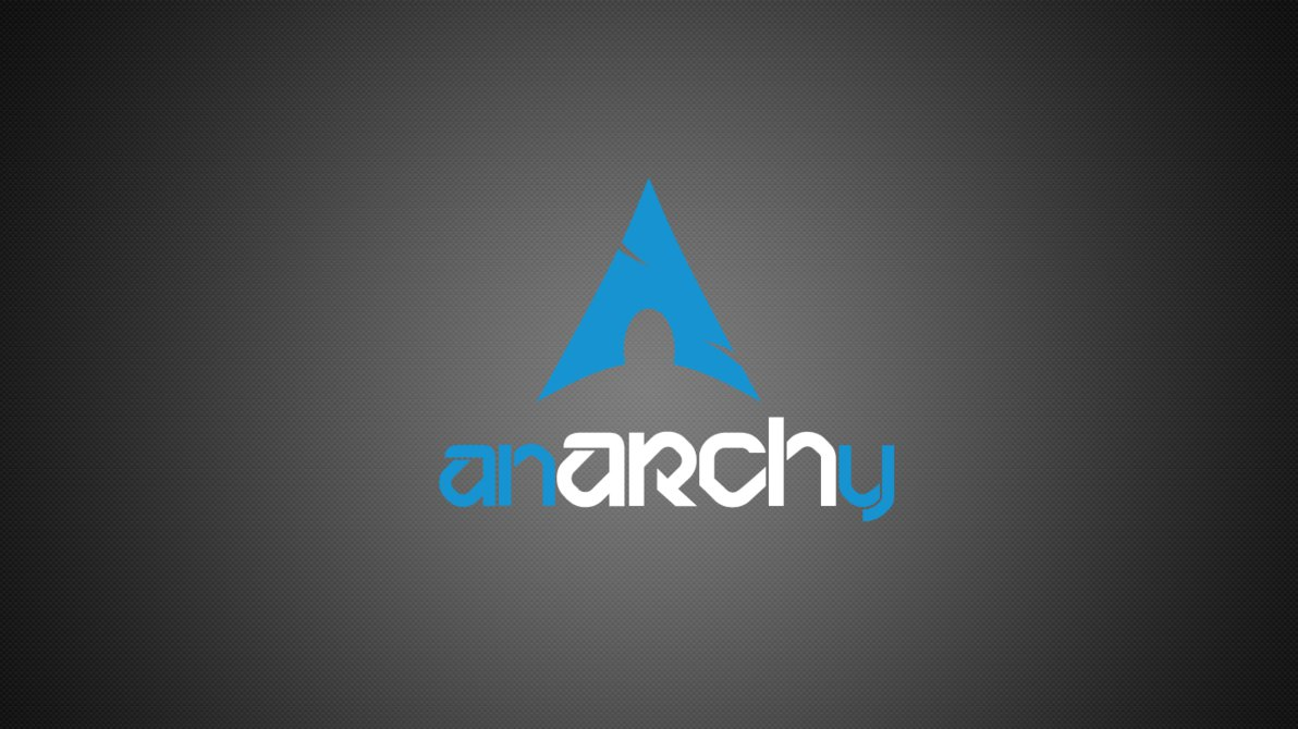 Download Arch linux An Arch Y dark wallpaper by Lazo v2 by LazoBaa