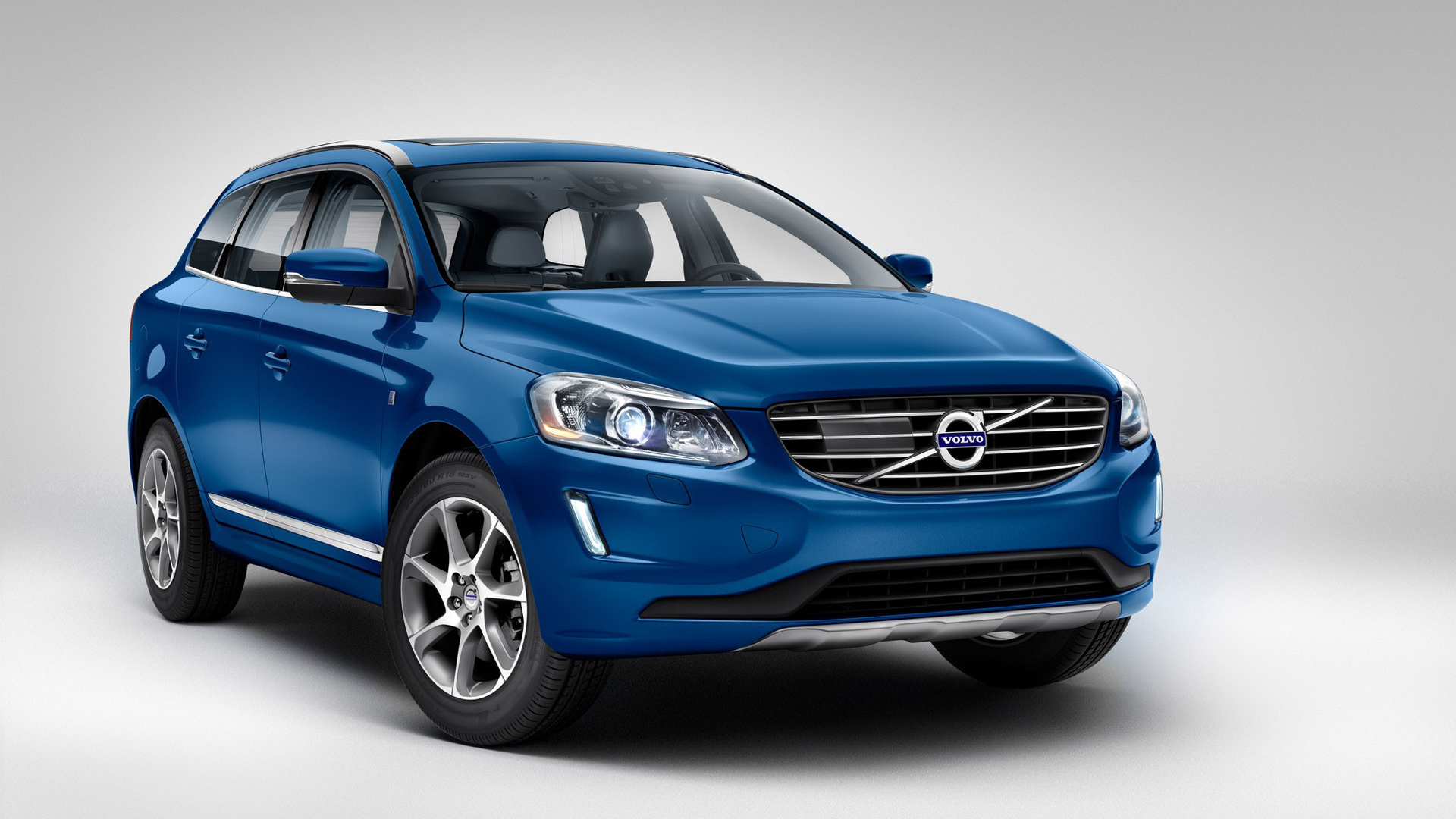 Volvo Ocean Race XC60 Limited Edition Wallpaper HD Car Wallpapers 1920x1080