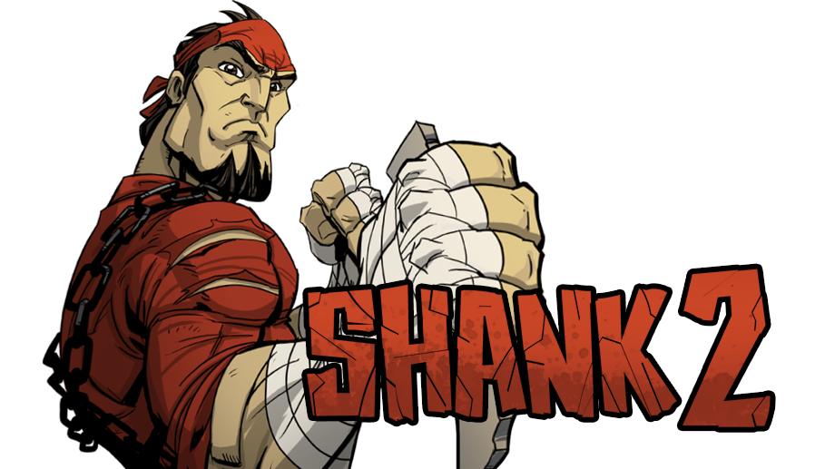 Shank 2 Wallpapers   GamesCay 909x517