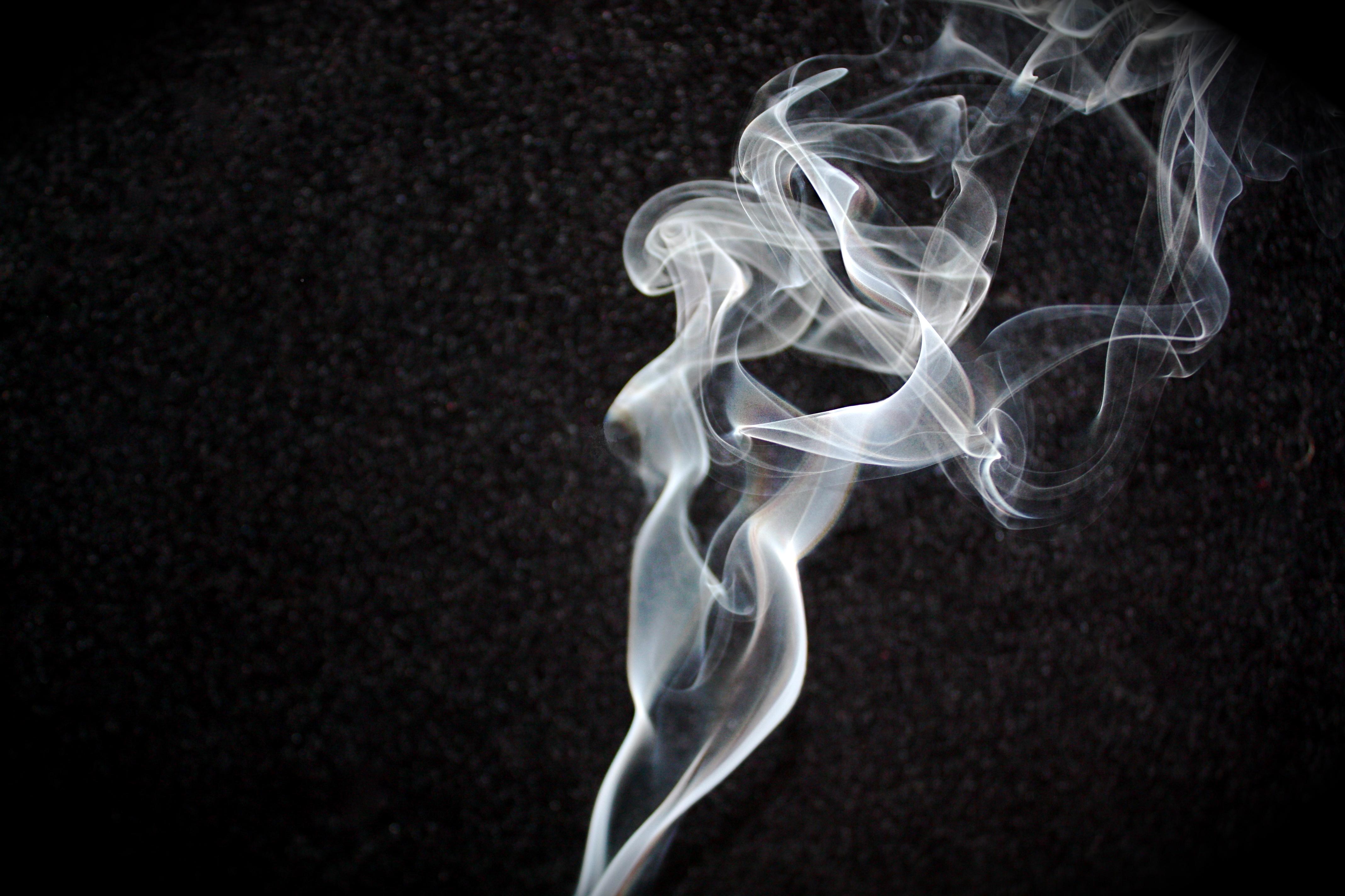 74+ Black Smoke Wallpaper on WallpaperSafari