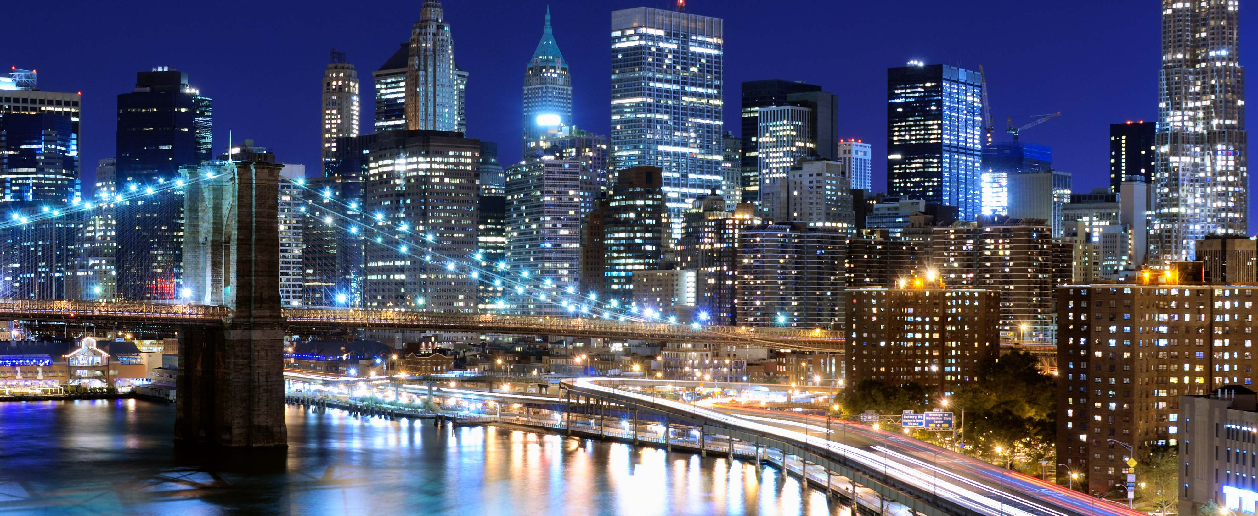 your wall Take a look at some of our favourite New York wall murals 3997x1642