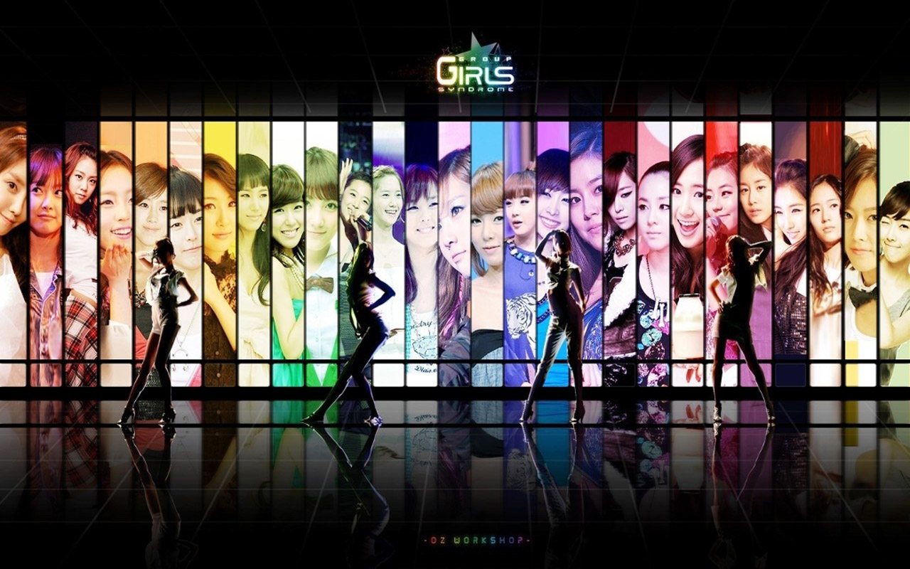 kpop Computer Wallpapers Desktop Backgrounds 1280x800 ID458423 1280x800