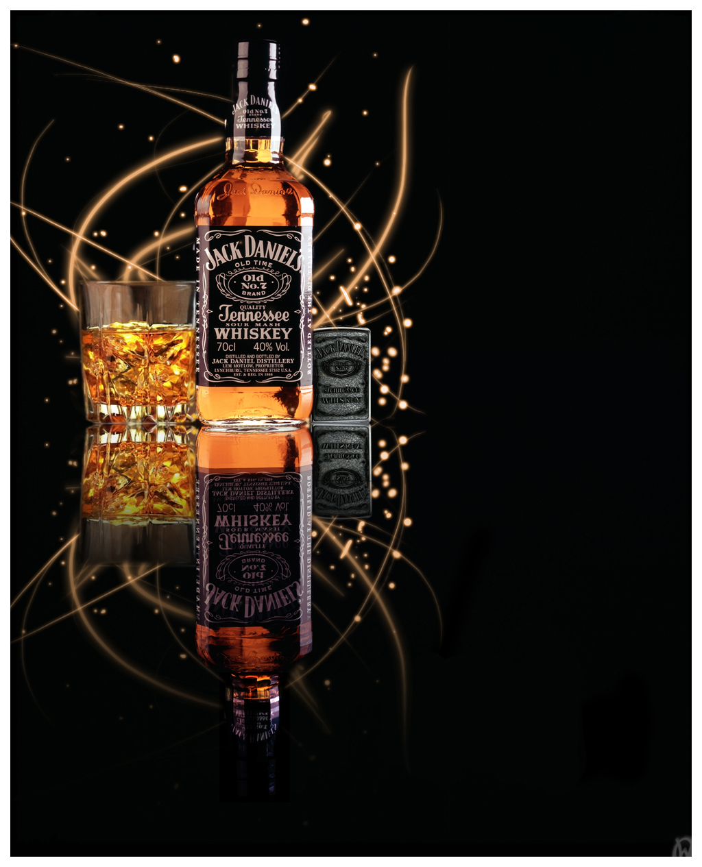 Wallpapers del Whiskey Jack Daniels   Taringa 1024x1265
