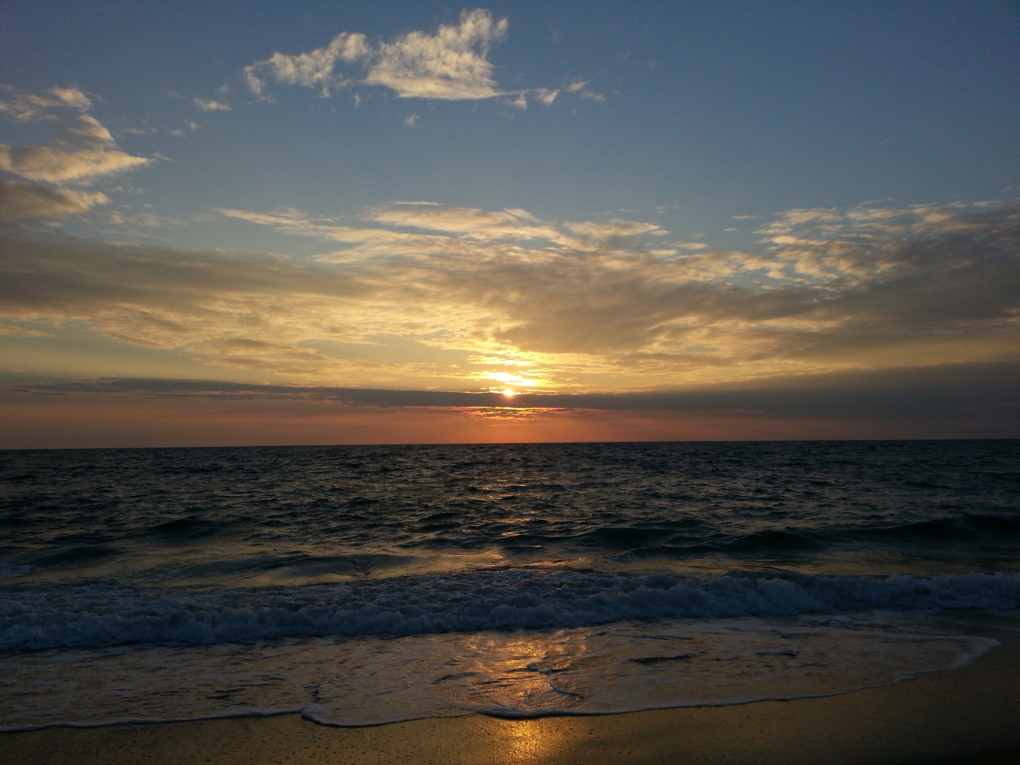 Beach Scenes Nags Head Cottage 3264x2448