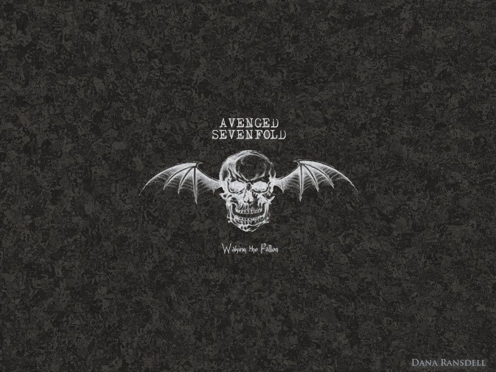 Avenged Sevenfold Backgrounds 1024x768