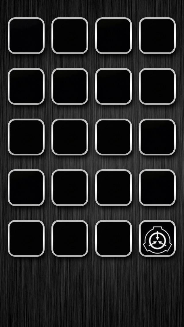 iPhone 5 iPod 5 Wallpaper 2 by XPortagoX 640x1136