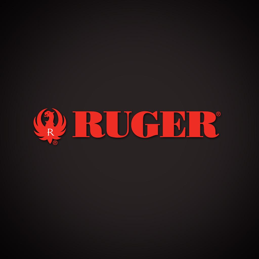 Ruger Logo Ruger 1024x1024