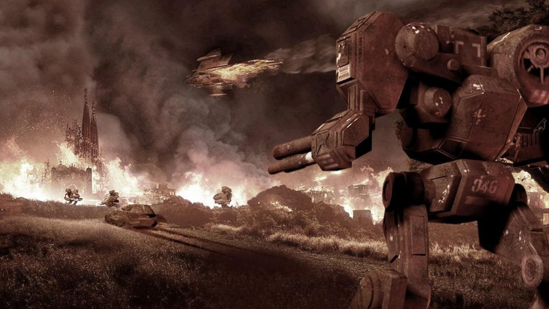 Battletech wallpaper 1600x1000 HQ WALLPAPER   31750 1920x1080