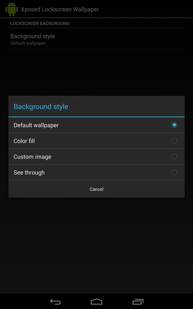 How to Set Different Wallpapers for Home Lock Screens on Your Nexus 654x1046