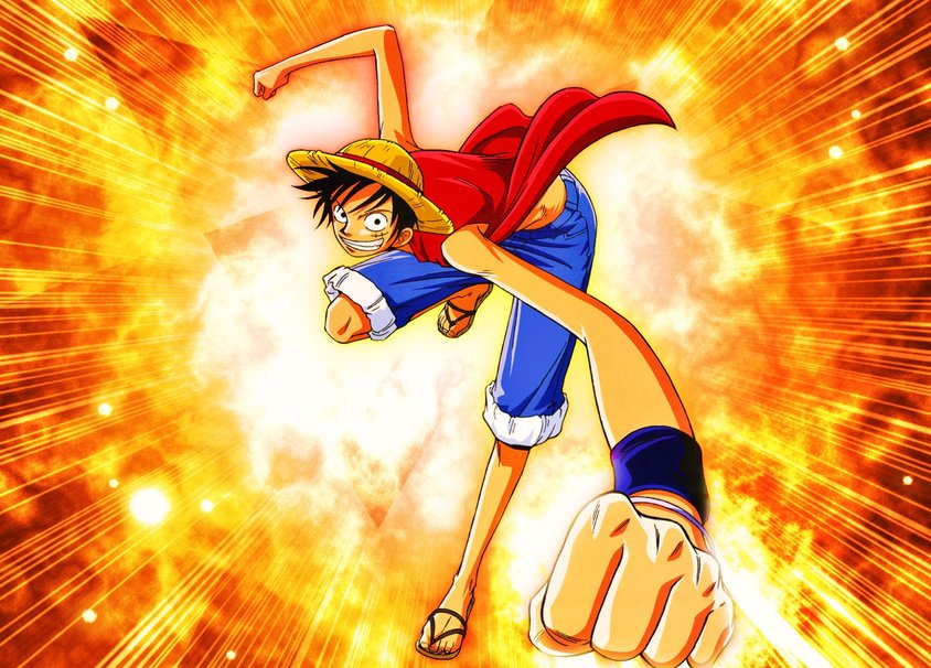 Free Download Monkey D Luffy Iphone Wallpapers 320x480 Phone