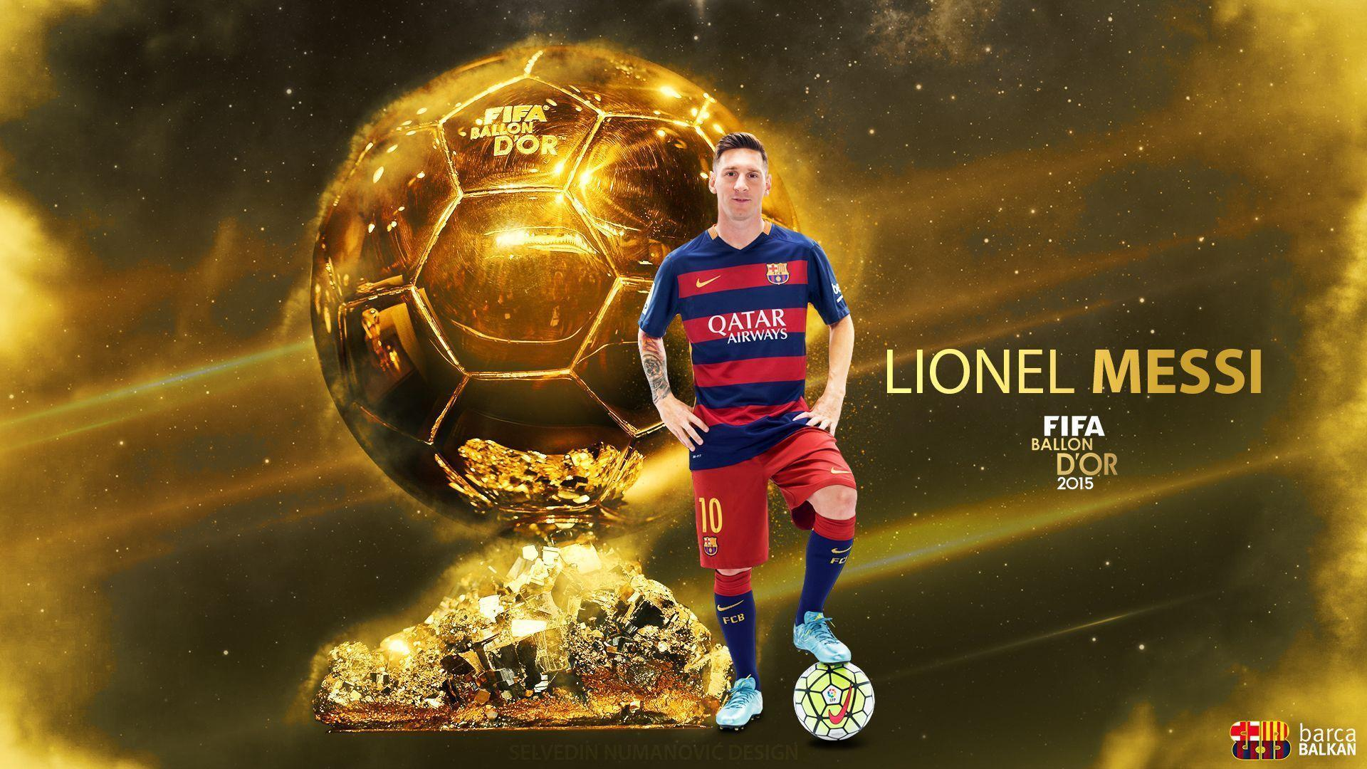 Lionel Messi 2016 Wallpapers HD 1080p 1920x1080