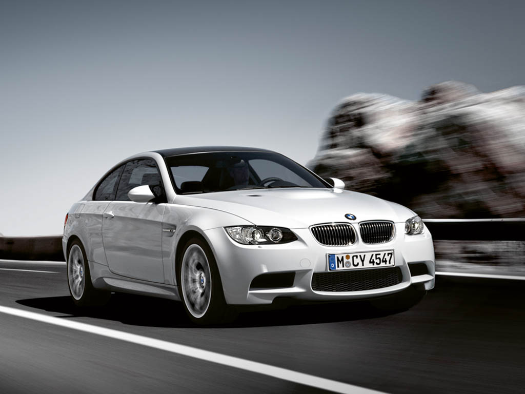 The BMW M3 Coupe Wallpapers for PC BMW Automobiles 1024x768