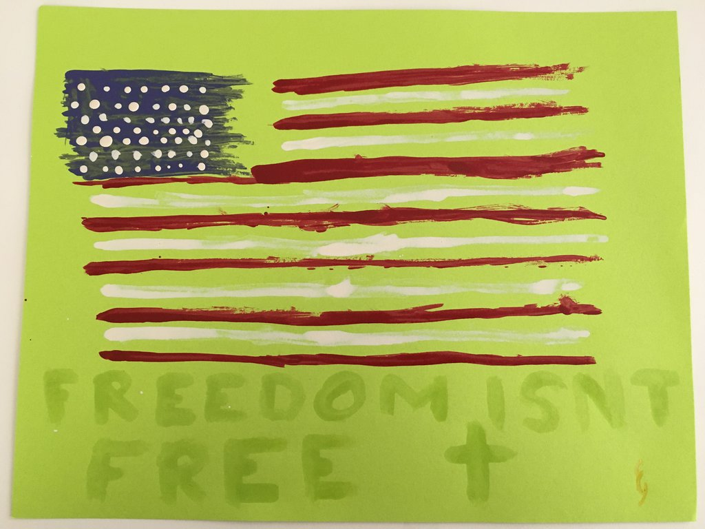 Freedom Isnt by ILMLForever 1024x768